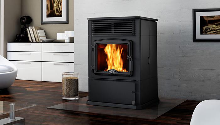 Homeowner's Guide to Wood Heating - Efficiency Nova Scotia