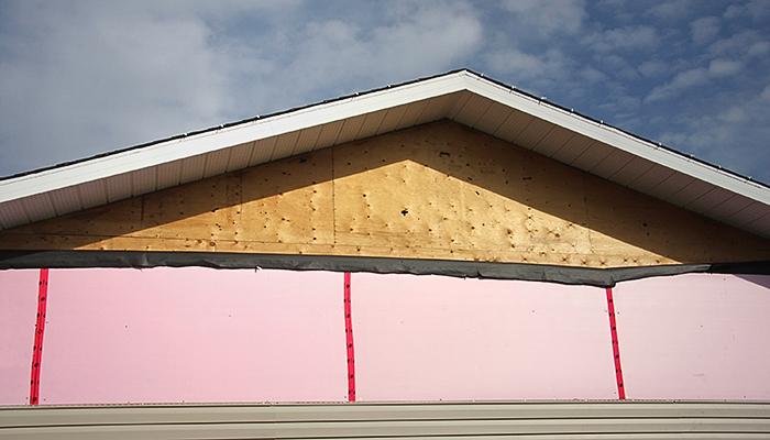 Exterior Wall Insulation Efficiency Nova Scotia