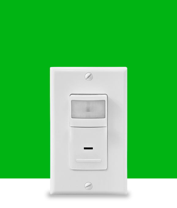 Indoor motion sensors efficiency nova scotia for Interior motion sensor light switches