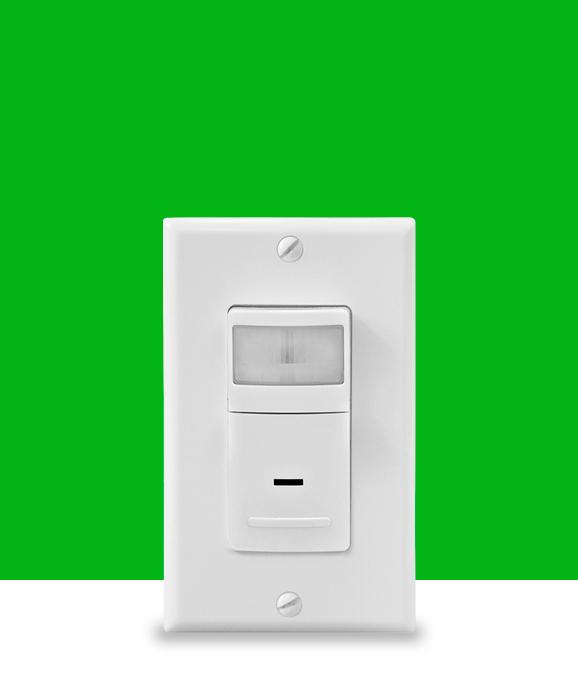 Indoor Motion Sensors Efficiency Nova Scotia